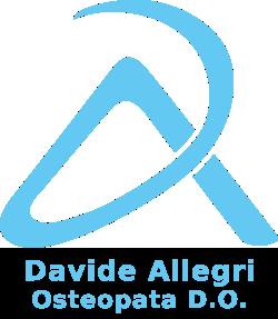 Davide Allegri, osteopata e chinesiologo.